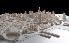   BIM Revit  : Impressão 3D