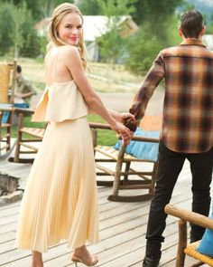 Kate Bosworth wedding