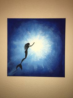 What is Your Painting Style? How do you find your own painting style? What is your painting style? Shadow Painting, Acrylic Painting Canvas, Canvas Art, Mermaid Canvas, Mermaid Art, Vintage Mermaid, Mermaid Tails, Manga Mermaid, Tattoo Mermaid
