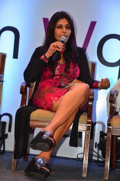 Nisha JamVwal at the I Am Women event 4