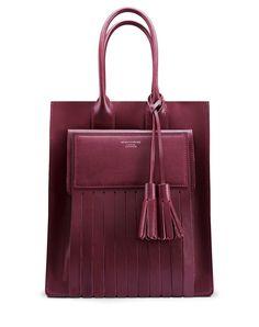 Acne Piers Shopper Bag Pinterest: @JENNY