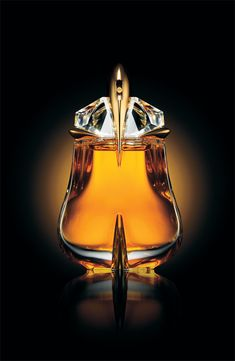 Alien Essence Absolue by Thierry Mugler Fragrance #Nordstrom #AugustCatalog