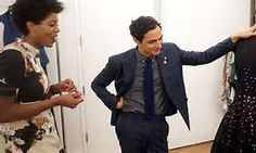 Image result for zac posen led light collection images