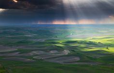 The Spotlight by David Thompson on 500px
