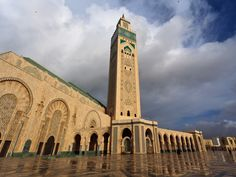 Morocco Shore Excursions, Trips, Tours From Casablanca Port.