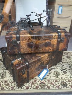 Lovely Shop, Home Accessories, Suitcase, Shopping, Home Decor Accessories, Suitcases