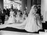 Prince Charles and Princess Diana After Their Wedding at St Pauls Cathedral その他