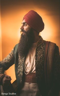 India shaped my mind, anchored my identity, influenced my beliefs, and made me who I am. India matters to me and I would like to matter to India. Punjabi Men, Punjabi Bride, Punjabi Wedding, Outdoor Indian Wedding, Indian Wedding Ceremony, Wedding Reception, Sherwani Groom, Wedding Sherwani, Groom Outfit