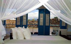 Pousadas e hotéis românticos - Casa Turquesa, em Paraty, Rio de Janeiro