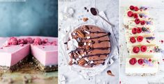 Raw Cakes Recipe Round-Up | sheerluxe.com
