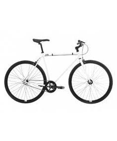 Buy Feral Fixie 55cm Frame Road Bike White - Mens' at Argos.co.uk, visit Argos.co.uk to shop online for Men's and ladies' bikes
