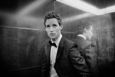 A Brief History Of Mr Eddie Redmayne | The Look | The Journal | Issue 196 | 18 December 2014 | MR PORTER