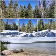 VACANT LOT WITH NEARBY ACCESS TO LAKE ST. PETER Great, level building lot just shy of an acre on a municipally maintained year round road. Public boat launch within walking distance and Lake St. Peter Provincial Park with public beach just down the road. ATV and snowmobile trails minutes away. Algonquin Park less than half an hour. Hydro is at the road. Close to Bancroft Ontario