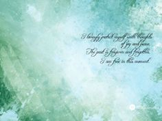 """louise hay affirmations 