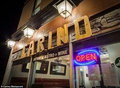 Le Carino Japanese Bistro a trouvé une solution originale pour éviter d'avoir affaire à des enfants dissipés dans son établissement.  Le bistro, situé dans la ville de Calgary, au Canada, dispose d'une salle de restauration de taille modeste,...