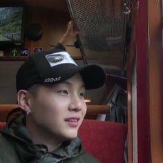 민 윤 기   Min Yoon Gi   Suga   Agust D