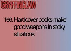 Hogwarts' Guide to Life