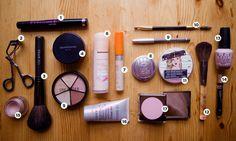 2e Peau: mars 2014 Mars, Ongles, Makeup, March