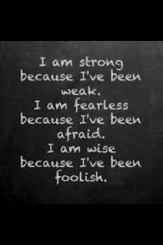 I am strong #positive #wellbeing inspirational quotes #health #happiness #inspiration #motivation #inspiration #dreamoutloud #happy #dream