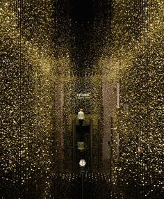 Spectacular Suspended Installation Celebrates Light and Time - My Modern Met