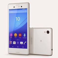 Sony Xperia M4 Aqua Android Smartphone