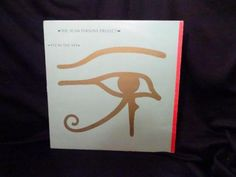 The Alan Parsons Project - Eye in the sky 1981 vinile 33 giri