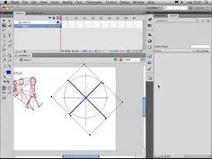 Aula - Princípios de Animação - Básico do básico (parte02) 05082013