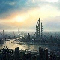 wonderful sky city high resolution wallpaper photos new best wide desktop background