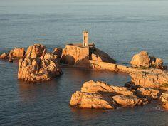 L'île de Bréhat : Les 100 sites de France à avoir vus - Linternaute.com Week-end
