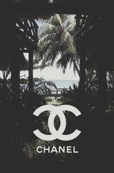 #chanel tropical