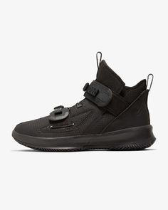 lebron soldier 13 – RechercheGoogle Lebron James Soldier, Air Jordan 12 Retro, Triple Black, Nike Lebron, Basketball Shoes, All Black Sneakers, Air Jordans, Shoes Sport, Christmas 2019