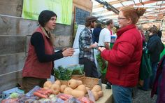 Check out what's happening on Saturday at the Wayland Winter Farmers Market!