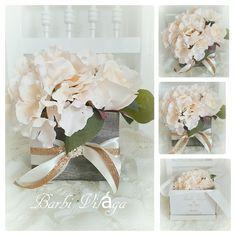 Amazing flower decorations♡  Barbi Világa #barbivilaga #barbivilagagiftbox