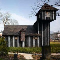 Modern Japan Architecture by Terunobu Fujimori - Unknown Japanese Architecture