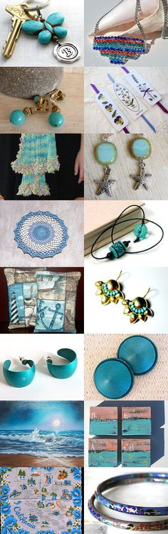 Spring for her by Natasha on Etsy--Pinned with TreasuryPin.com