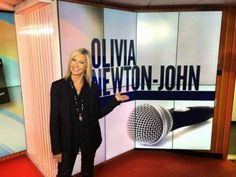 Which OLIVIA NEWTON-JOHN Song Are You?