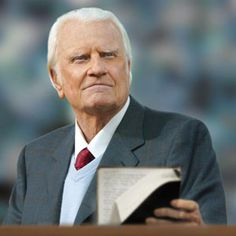 Billy Graham's obituary - Necropedia (Billy Graham's obituary - Necropedia (today is July 5, 2013 - they anticipate then advance the date when the prediction does not come true. Of course, Necropedia has a stake in being the first to report. How ghoulish.))