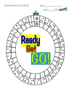 Math (Multiplication) on Pinterest   Multiplication, Multiplication ...