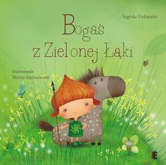 Bogaś z Zielonej Łąki -Vizbaraitė, Smirnovaitė