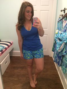 Darling In Lilly   Southern and Preppy Lifestyle Blog   Lilly Pulitzer Fall Arrivals 2015 Luxletic outfit #lillypulitzer ootd fashion