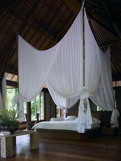 para Cama Doble e Individual Con Gancho Adhesivo Mosquitera Cama Mosquitera de Cama Anti-Insectos Mosquitero Canopy Mosquito Canopy Net