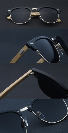 fa6258b1ea Clubmaster Wooden Sunglasses Clubmaster Wooden Sunglasses