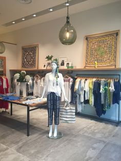 Johnny Was Expands Product Range Store Base