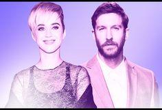 Calvin Harris & Katy Perry Hit Top 10 on Hot R&B/Hip-Hop Songs Chart