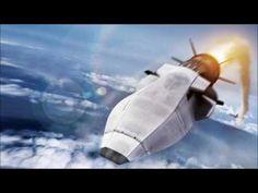 Rusia termina el desarrollo de su planeador hipersónico atómico