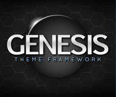 Genesis WordPress Theme Framework - I need to check it out and see...