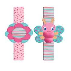 Bs Pretty In Pink Rattle Me Br - Baby City http://babycity.co.za/products-page/shop-by-department/playtime/activity-toys/bs-pretty-in-pink-rattle-me-br/
