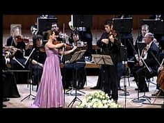 Mozart: Divertimenti in F major, Mozart: Sinfonia concertante in E flat major - YouTube