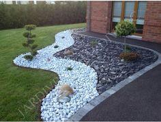 Stunning Rock Garden Landscaping Ideas 94