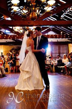 Historic Dubsdread Ballroom Orlando, FL